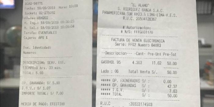 Expertos aseguraron que facturas de supermercados y abastos podrían generar infertilidad y cáncer – Primicias 24