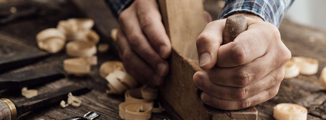Requisitos para calificarse como artesano