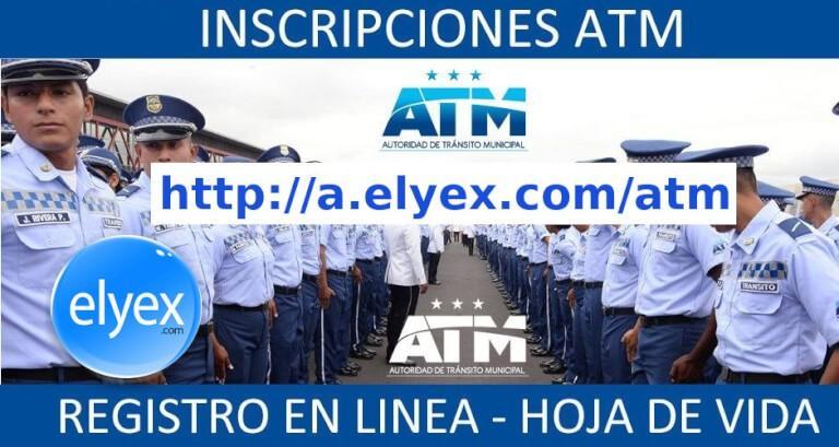 Requisitos para entrar a la ATM