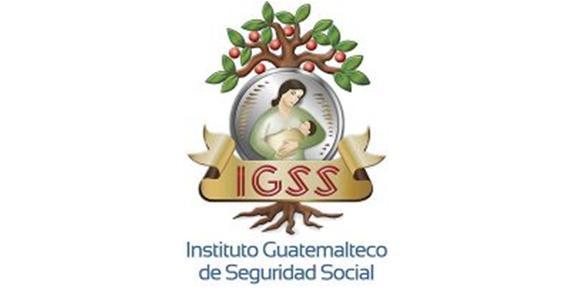 Certificado de trabajo IGSS