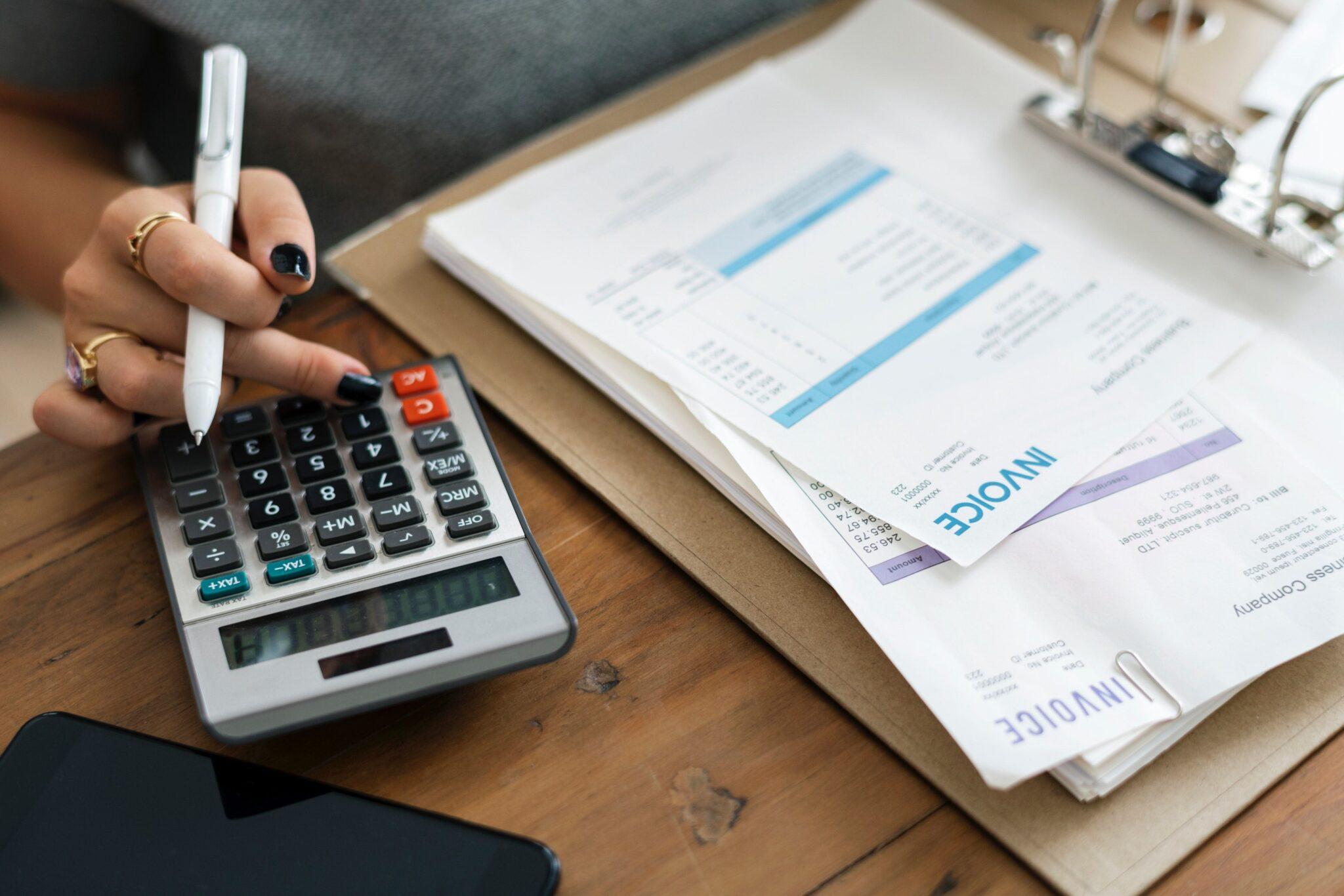 Cómo llevar un mejor control de facturas? | Sercopi Levante