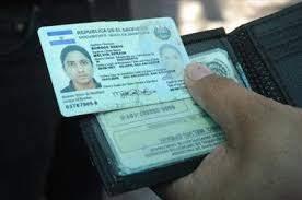 ¿Cuale son los Requisitos para renovar DUI?