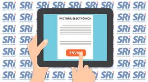Cómo verificar una FACTURA ELECTRÓNICA en el SRI? - Facturero Móvil - Facturación Eléctronica de Ecuador