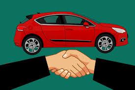 Cómo elegir un buen coche de alquiler - Aniedrops
