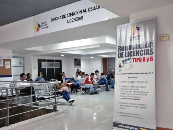 Así puede sacar su licencia de conducir en Ecuador | Ecuador | Noticias | El Universo