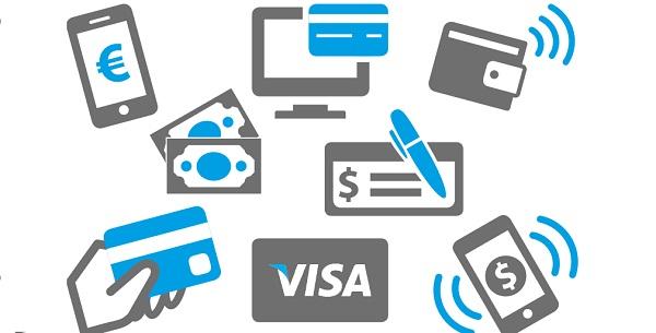 medio metodos o formas de pago