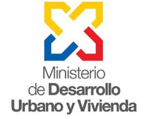 ministerio desarrollo urbano