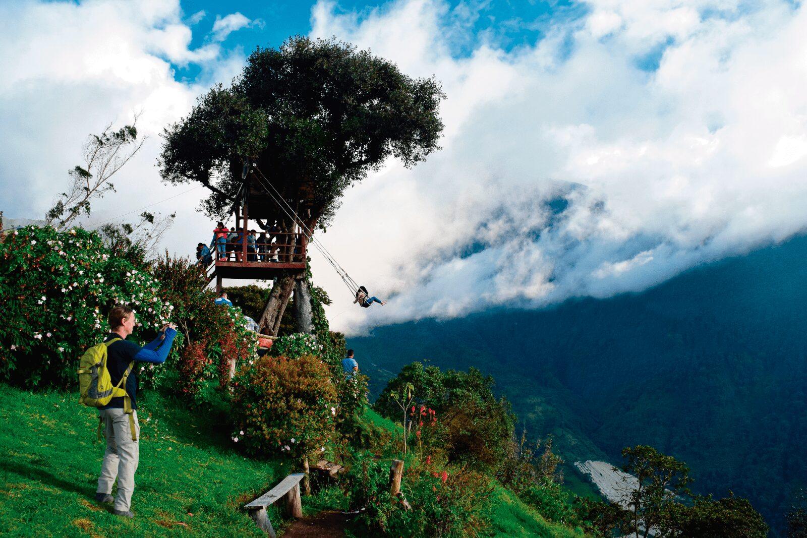 Operadoras de Turismo en Ecuador - Go Ecuador | Guía Turística, Hospedaje y Tours en Ecuador