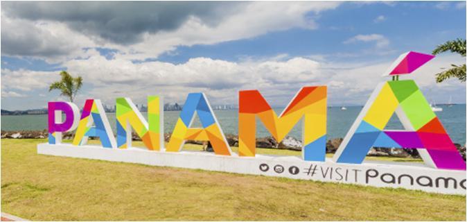 ¿Cómo viajar a Panamá desde El Salvador?
