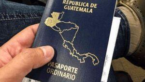 ¿Cómo solicitar Cita para sacar pasaporte?