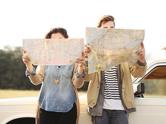 planear viaje