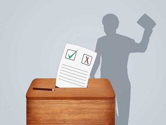 requisitos certificado de votacion