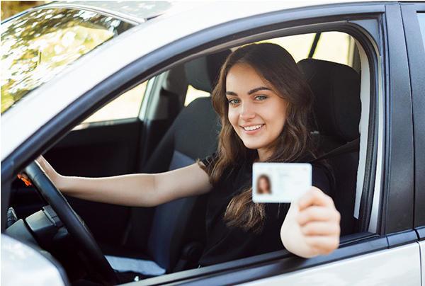 requisitos sacar la licencia de conducir en el salvador