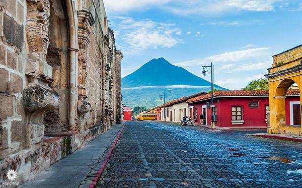 requisitos viajar a guatemala desde ecuador
