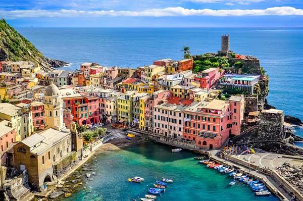 requisitos viajar a italia