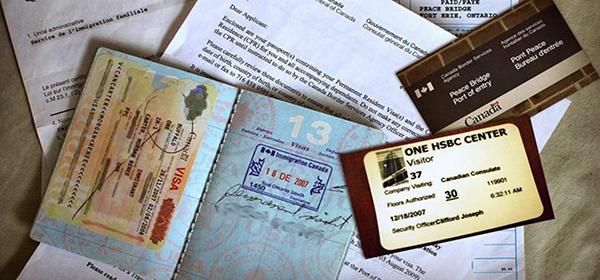 sacar visa canadiense en guatemala