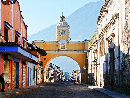 viajar a guatemala desde ecuador