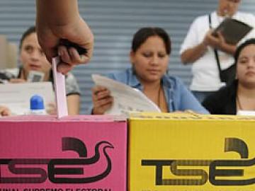 Y ahora elecciones: El Salvador, a debate - Forum Libertas