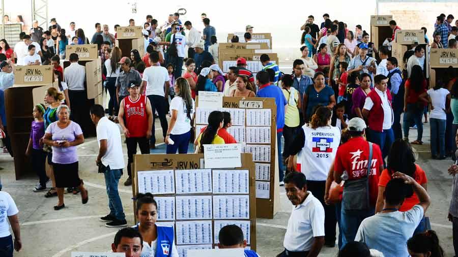 Casi los mismos candidatos a diputados de 2015 competirán en las elecciones de marzo | Noticias de El Salvador - elsalvador.com