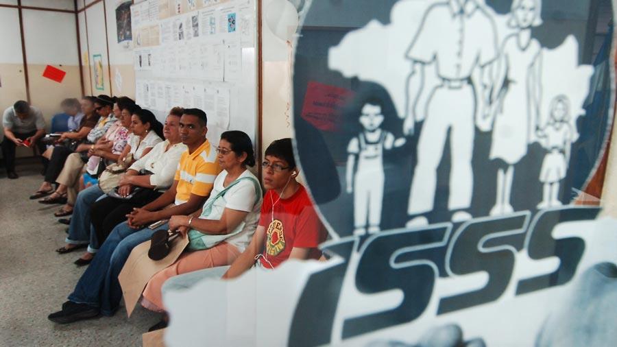 ISSS amplía beneficios para los cotizantes | Noticias de El Salvador - elsalvador.com