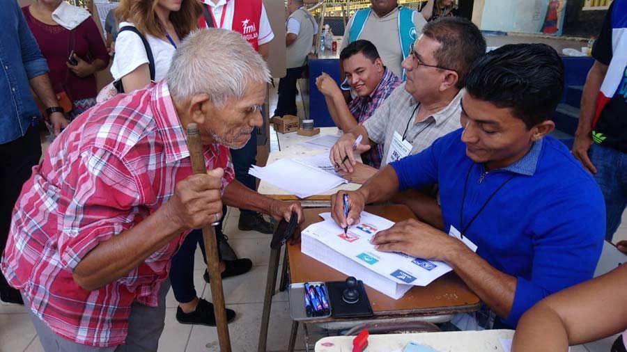 Solo 4 de cada 10 salvadoreños aptos para votar asistieron a las urnas | Noticias de El Salvador - elsalvador.com