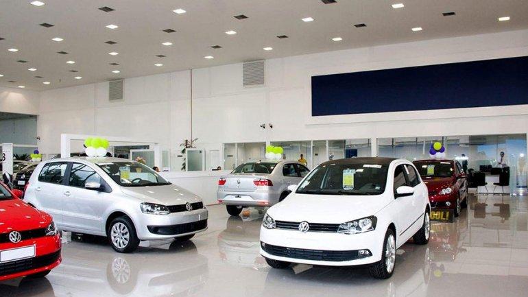 Ordenan recalcular cuotas de autoplanes de vehículos VW – Canal C