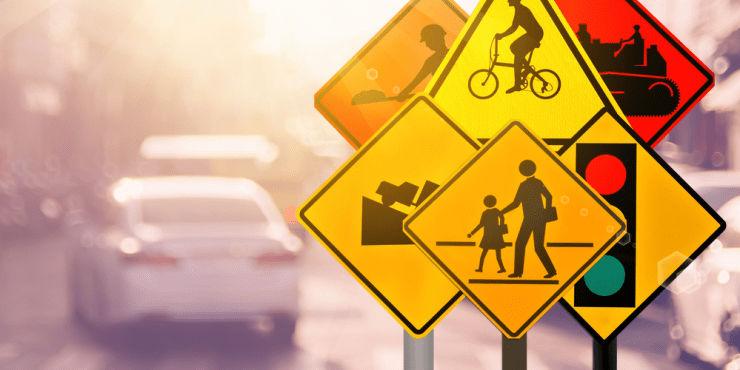 Conoce las principales multas de tránsito y sus valores - Autofact