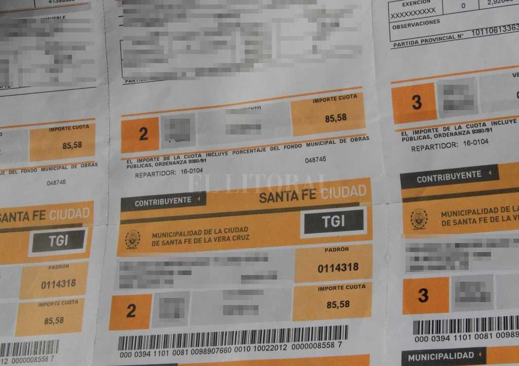 Planes de pago para regularizar deudas de impuestos municipales : : El Litoral - Noticias - Santa Fe - Argentina - ellitoral.com : :