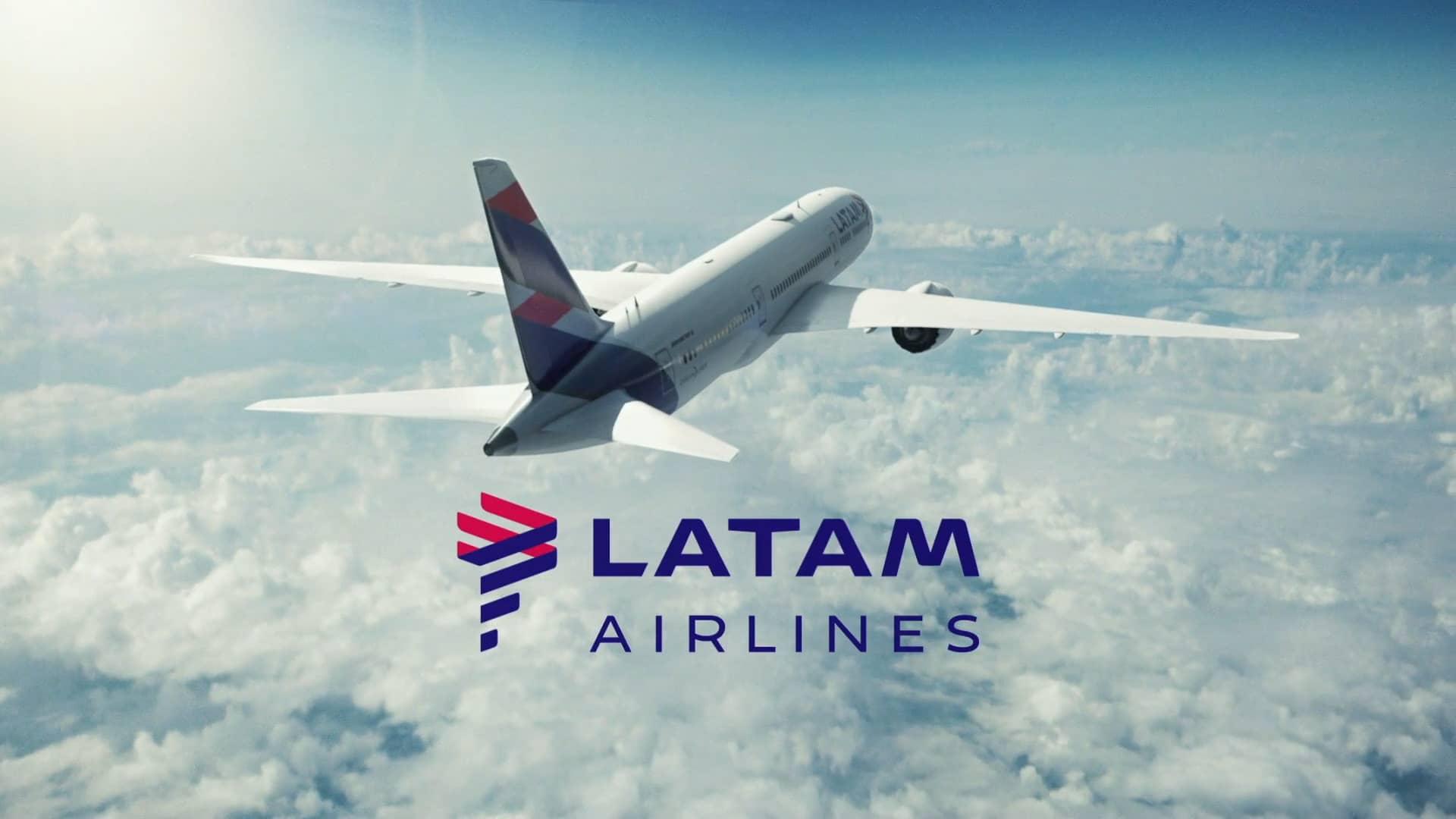 Latam anuncia vacantes de empleos  