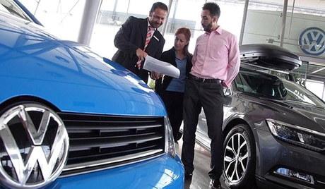 Cómo consultar mi estado de cuenta Autoahorro Volkswagen? • 2020