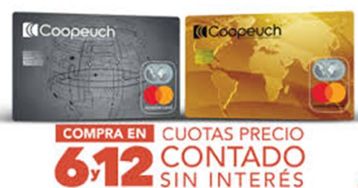 Estado de Cuenta Coopeuch
