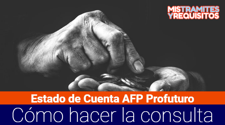 Estado de Cuenta AFP Profuturo: Cómo consultarlo, como imprimirlo y AFP Profuturo en Perú