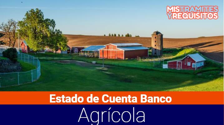 Estado de Cuenta Banco Agrícola: Cómo consultarlo, cómo imprimirlo y qué es el Banco Agrícola