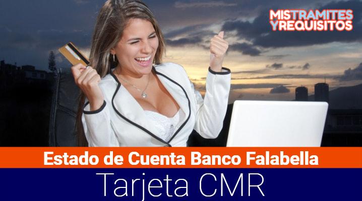 Estado de Cuenta Banco Falabella: Cómo consultar mi Estado de Cuenta, dónde hacer los pagos y Tarjeta CMR