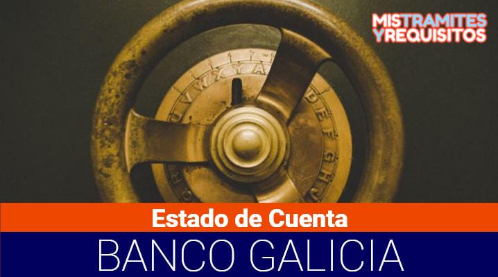 Estado de Cuenta Banco Galicia: Cómo consultarlo, qué es Banco Galicia y servicios que ofrece