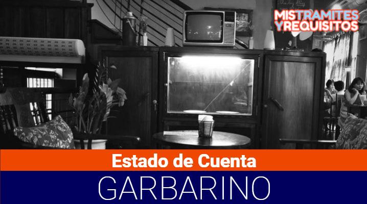 Estado de Cuenta Garbarino: Cómo consultar Estado de Cuenta Garbarino, qué es Garbarino y Servicios que ofrece