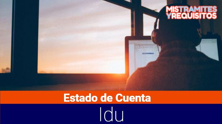 Estado de Cuenta Idu: Cómo obtenerlo, qué es Idu y qué es el Certificado Catastral