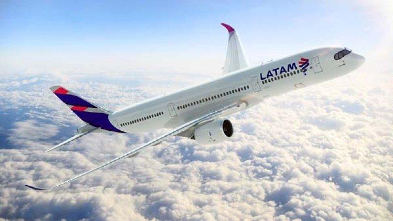 LATAM Airlines lanza su nueva marca e imagen global   Transportes