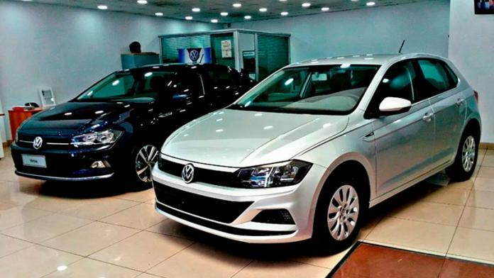 La Justicia ordenó recalcular las cuotas de autoplanes Volkswagen en Córdoba - ElDoce.tv