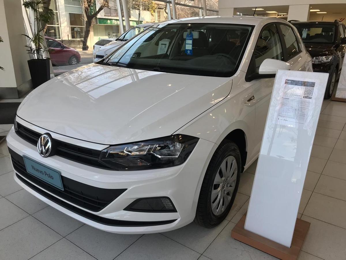 Autoahorro Volkswagen Goldstein Polo Trendline - $ 11.510 en Mercado Libre