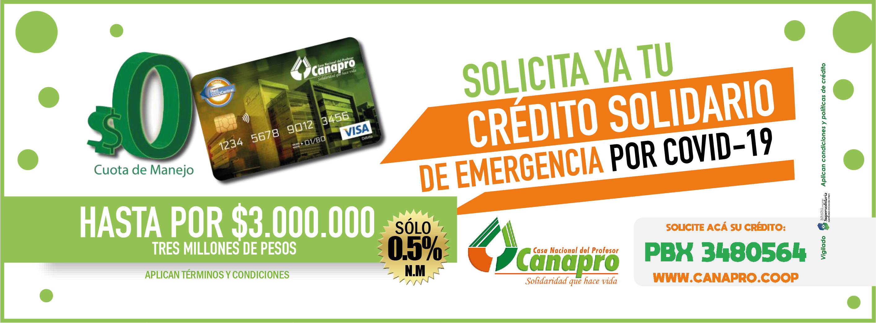 HOME - Canapro