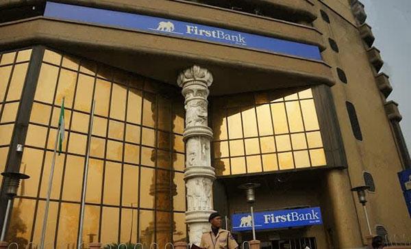 estado cuenta first bank