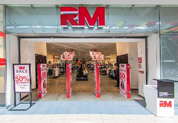 Estado de Cuenta RM