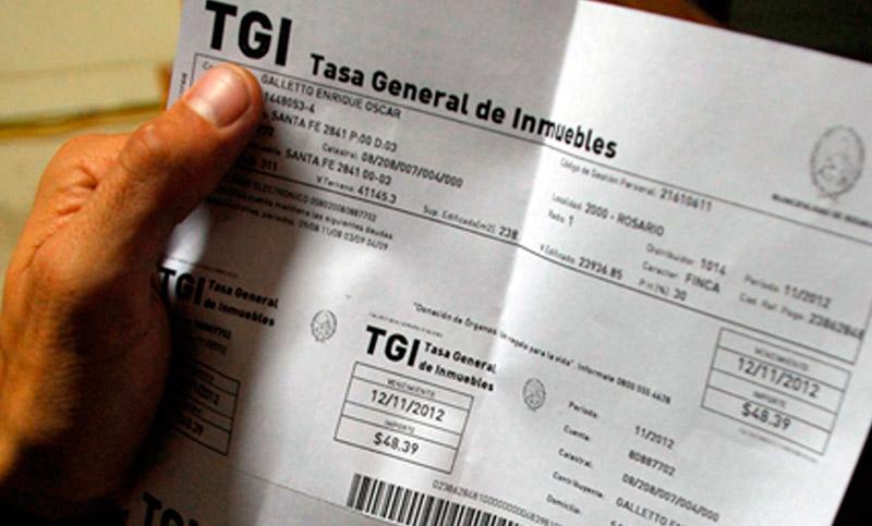 Extienden el plazo para realizar el pago anticipado con descuento de la TGI