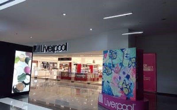 tiendas liverpool